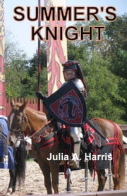 Summer's Knight ebook by Julia Harris