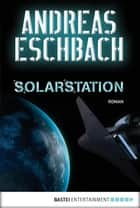 Solarstation ebook by Andreas Eschbach