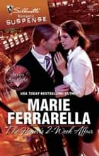 The Heiress's 2-Week Affair ebook by Marie Ferrarella