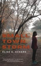 Small Town Storm ebook by Elise K. Ackers
