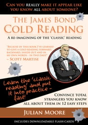 The James Bond Cold Reading ebook by Julian Moore