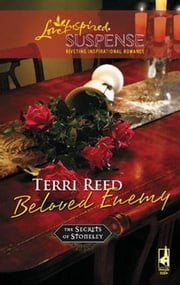 Beloved Enemy ebook by Terri Reed