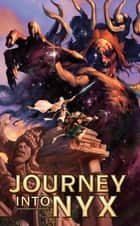 Journey Into Nyx, Godsend Part II ebook by Jenna Helland