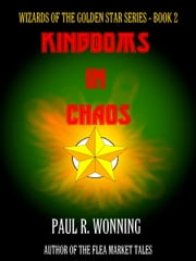 Kingdoms in Chaos ebook by Paul R. Wonning