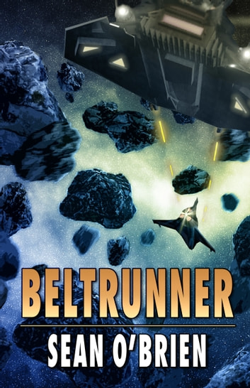 Beltrunner ebook by Sean O'Brien