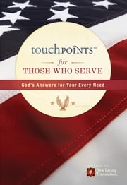 TouchPoints for Those Who Serve ebook by Ronald A. Beers