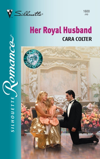Her Royal Husband ebook by Cara Colter
