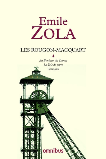 Les Rougon-Macquart, tome 4 ebook by Émile ZOLA
