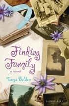 Finding Family ebook by Tonya Bolden