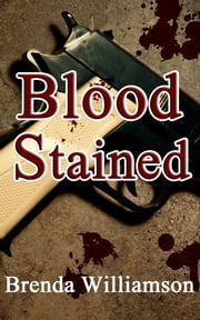 Blood Stained ebook by Brenda Williamson