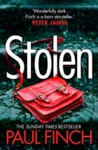 Stolen eBook by Paul Finch