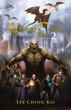 Winfred Cowell, Smedaphites, and the Aliens 2 ebook by Lee Ching Kai