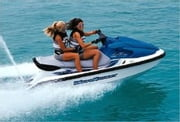 How to Jet Ski ebook by Rachael Howard