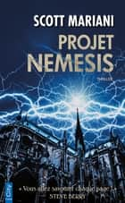 Projet Nemesis eBook by Scott Mariani