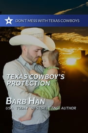 Texas Cowboy's Protection ebook by