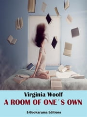 A Room of One´s Own ebook by Virginia Woolf