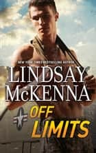 Off Limits (Mills & Boon M&B) ebook by Lindsay McKenna