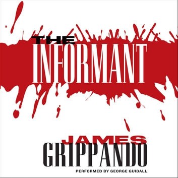 The Informant audiobook by James Grippando