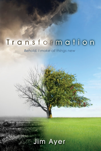 Transformation ebook by Jim Ayer