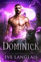Dominick ebook by