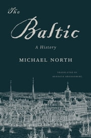 The Baltic ebook by Michael North