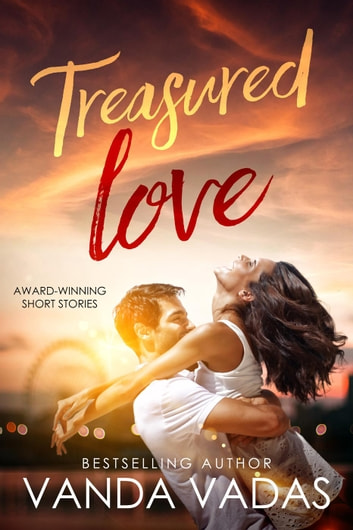Treasured Love ebook by Vanda Vadas