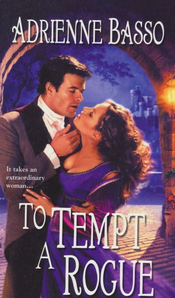 To Tempt A Rogue ebook by Adrienne Basso