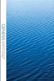 Genesis ebook by Christopher R. Smith