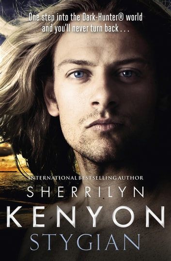 Stygian ebook by Sherrilyn Kenyon
