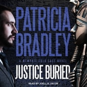 Justice Buried audiobook by Patricia Bradley