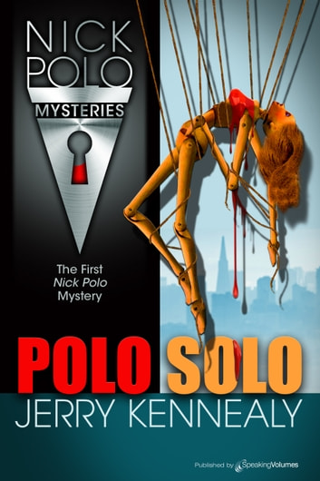 Polo Solo ebook by Jerry Kennealy