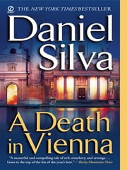 A Death in Vienna ebook by Daniel Silva