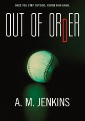 Out of Order ebook by A. M. Jenkins