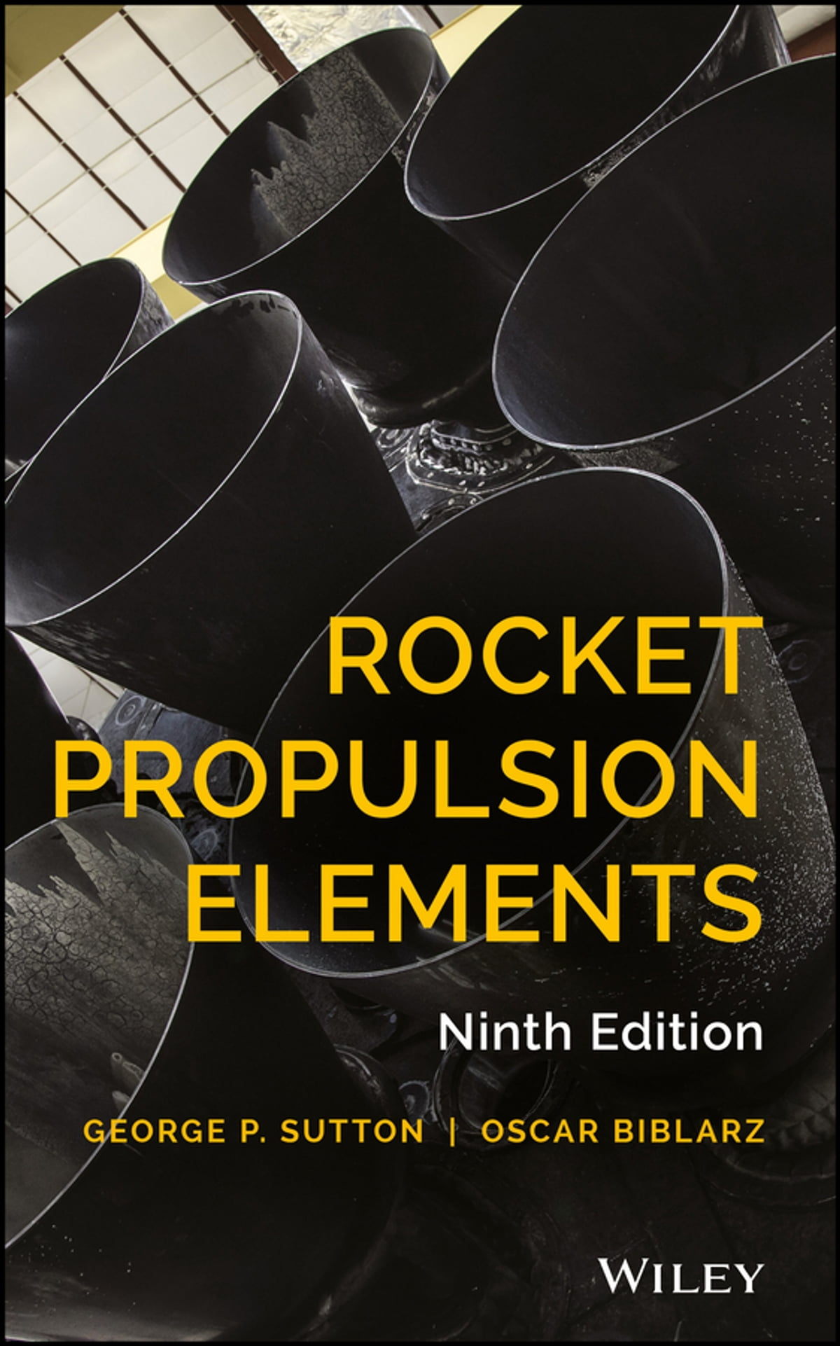 Rocket Propulsion Elements Ebook By George P Sutton 9781118753910 Rakuten Kobo United States