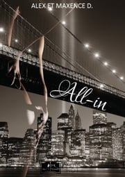 All in ebook by Alex & Maxence D.