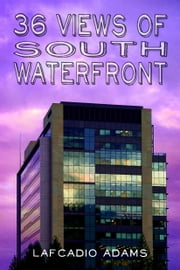 36 Views of South Waterfront ebook by Lafcadio Adams