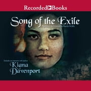 Song of the Exile audiobook by Kiana Davenport