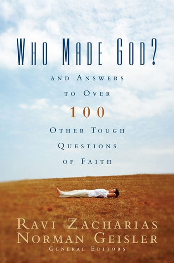 five answers to the question of who is god
