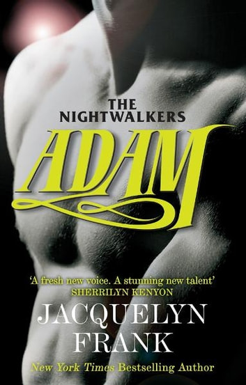 Adam - Number 6 in series ebook by Jacquelyn Frank