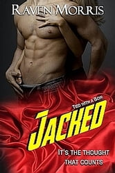 JACKED ebook by Raven Morris