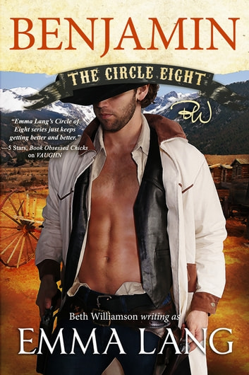 The Circle Eight: Benjamin ebook by Emma Lang