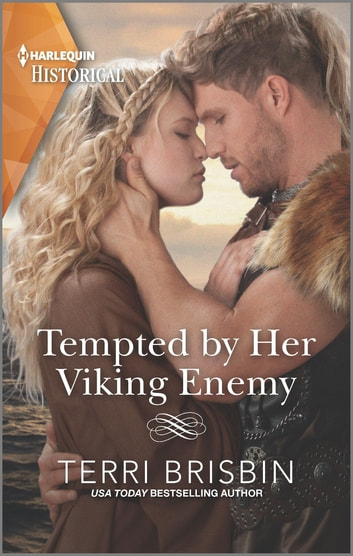 Tempted by Her Viking Enemy - USA Today Bestselling Author ebook by Terri Brisbin