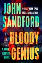 Bloody Genius E-bok by John Sandford