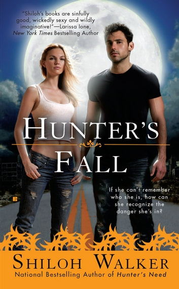 Hunter's Fall ebooks by Shiloh Walker