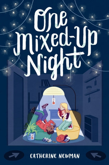 One Mixed-Up Night ebook by Catherine Newman