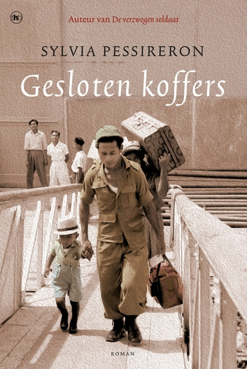 Gesloten koffers ebook by Sylvia Pessireron