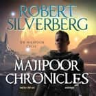 Majipoor Chronicles audiobook by Robert Silverberg, Emily Janice Card