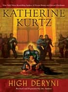 High Deryni ebook by Katherine Kurtz