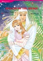 RESCUED BY THE SHEIKH (Harlequin Comics) - Harlequin Comics ebook by Marito Ai, Barbara McMahon