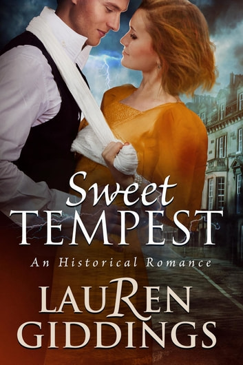 Sweet Tempest ebook by Lauren Giddings